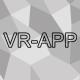 VR-APP-Beitragslogo